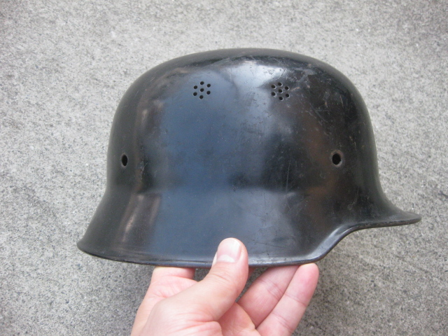 ナチスタイルヘルメット
