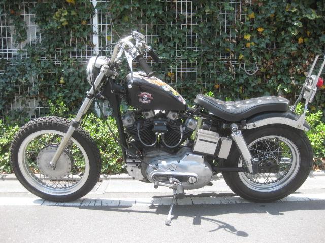 1978 XLCH