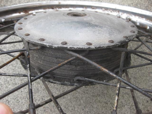 ハンバーガードラム