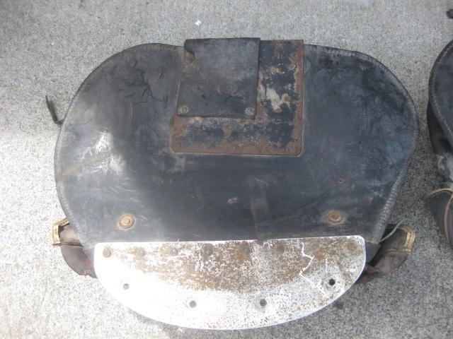 54-56 スピードキングサドルバッグ