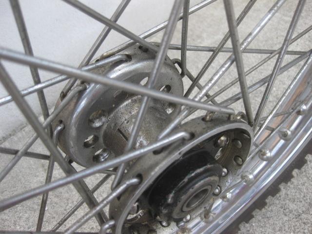 21インチ ジョーンズ England Wheel