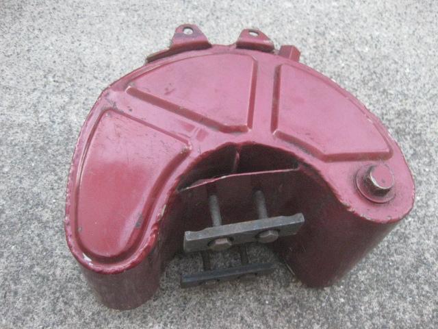 XLCH オイルタンク