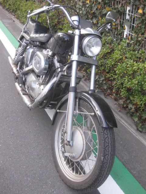 1971 XLCH