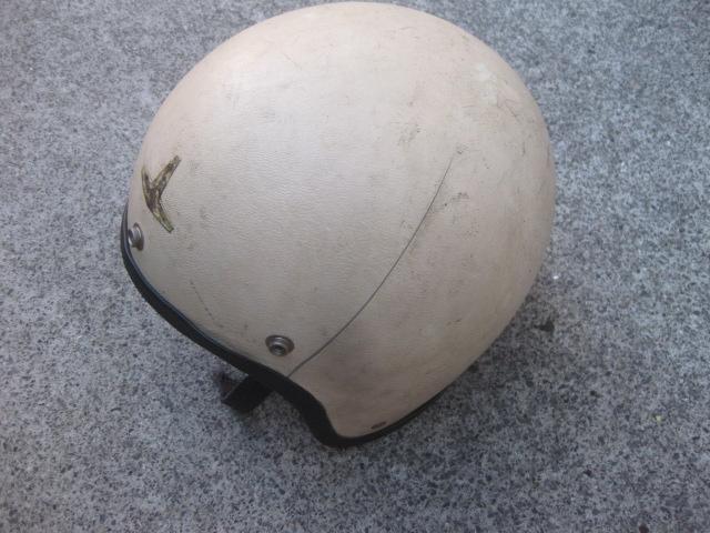 ブコx シアーズ ヘルメット