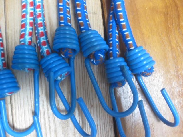 エラスティックロープ Made in France