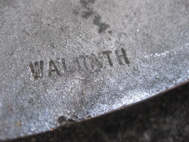 WALRASH(リア)