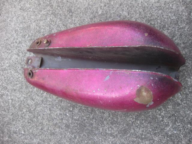 バナナタンク